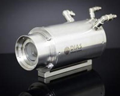PYROVIEW 768N protection , 高精度短波红外热成像仪 , IP65
