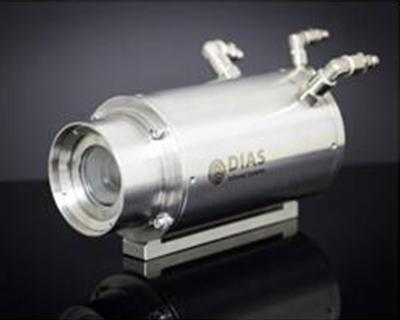 PYROVIEW 512N protection , 高精度短波红外热成像仪 , IP65