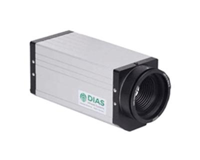 高温红外扫描热像仪, PYROLINE 512N compact+ , 256Hz , 600-3000℃