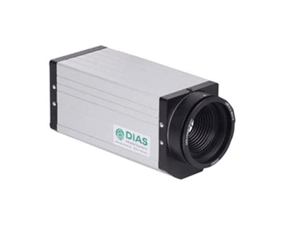 高速、高温红外扫描热像仪, PYROLINE HS512N compact+ , 2000Hz , 650-3000℃