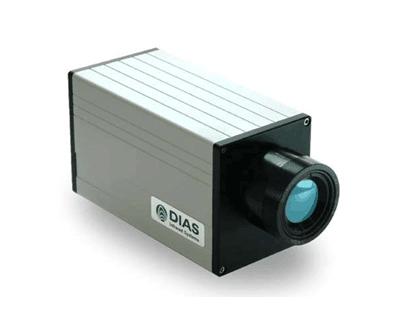 长波红外扫描热像仪 , PYROLINE 128L compact