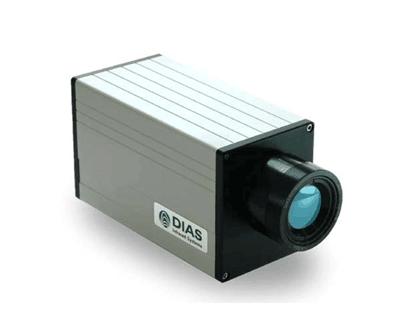 短波中温红外扫描热像仪 , PYROLINE 128N256N