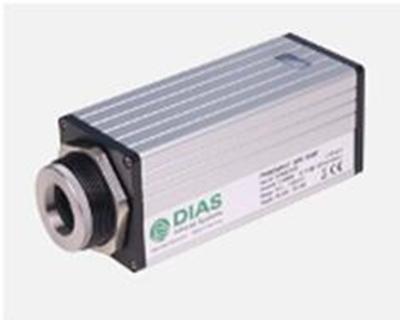 硅和激光专用红外测温仪DGA10N , DGA10NV