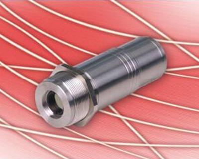 DT40P , 低价格、半导体硅片红外测温仪 , 300~1300°C ,3.43μm