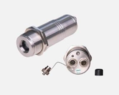 玻璃专用型红外测温仪, DT40G