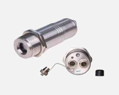 火焰红外测温仪 , 烟气红外测温仪 , DT40C