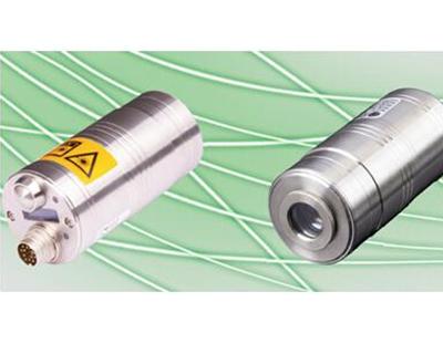 DGE55N低温短波电动调焦红外测温仪
