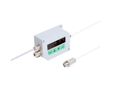 带继电器输出的DIAS红外测温仪