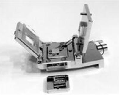16针IC微探针厢