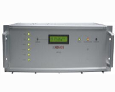 XPG2型高速光刻系统