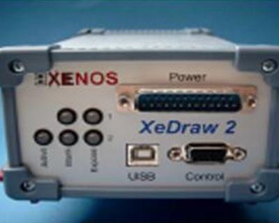 XeDraw 2型光刻系统