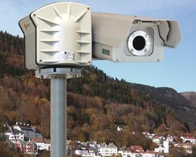 红外热像仪火灾监视系统FDS