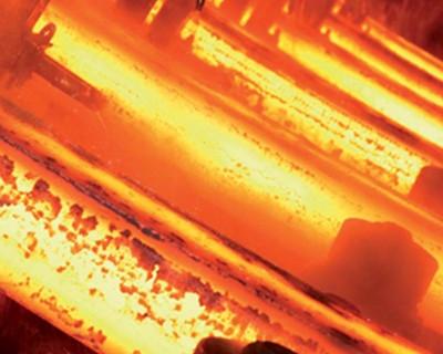 DIAS红外测温仪和热成像仪在钢铁冶金行业中的应用