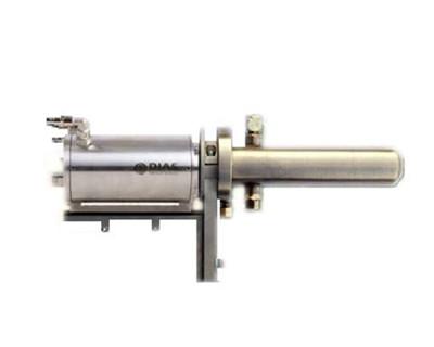钢铁冶金炉膛红外成像和测温系统PYROINC640M