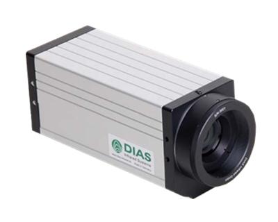 长波红外热成像仪PYROVIEW 640L Compact+ , 测温范围-20-1200°C (分段)