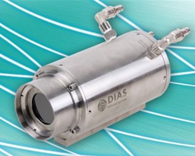工业型IP65长波红外热成像仪 , PYROVIEW 380L Protection
