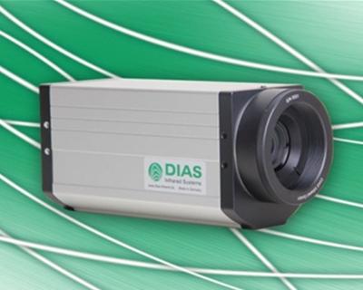 长波红外热成像仪 , PYROVIEW 320L Compact+ , PV320LC+