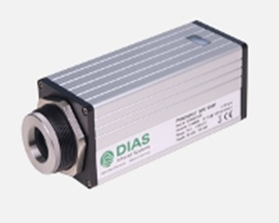 高精度玻璃专用型红外测温仪DY10G , DY10GV