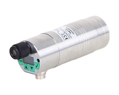 DS56N系列红外测温仪, 宽温度范围, 550~3750°C