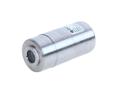 玻璃专用型红外测温仪DT54G