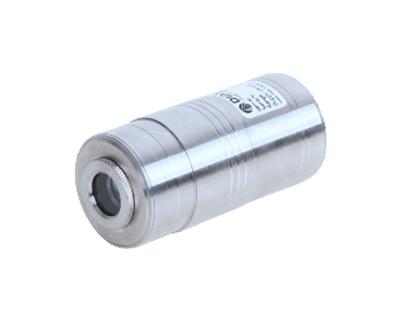 超薄玻璃专用型红外测温仪DT54U
