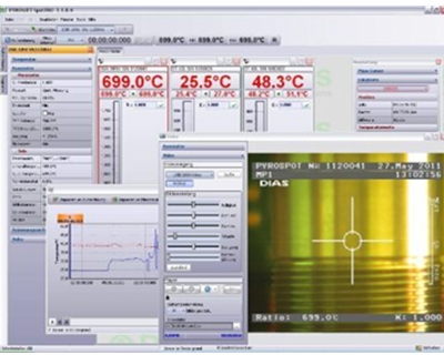 PYROSOFT Spot Pro专业版软件