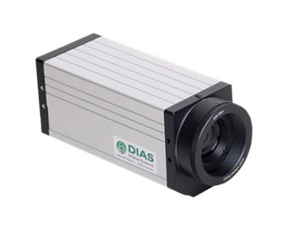 PV640LC , 长波红外热成像仪 , PYROVIEW 640L Compact