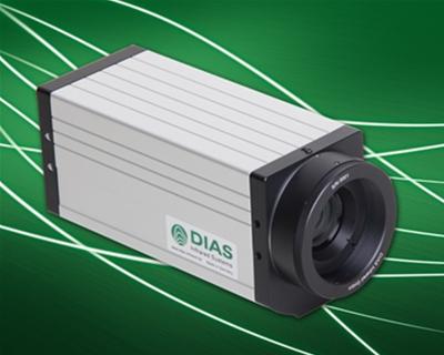 PYROVIEW 768N Compact+ , 超高像素、短波红外热成像仪 , 600~3000°C