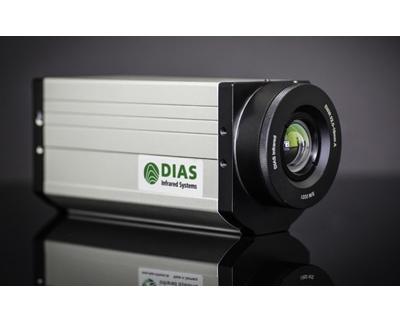 德国DIAS红外热像仪网络服务器功能