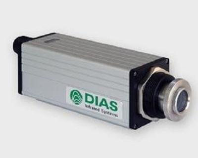 火焰测温用双色红外测温仪DSR10NF , DSR10NFV