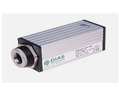 DGR10N低温双色红外测温仪 , 300~2300°C