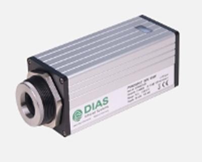 火焰专用型红外测温仪DPE10C