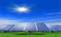 太阳能行业应用