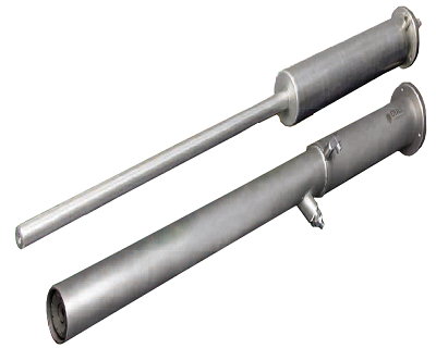 PYROINC 1600N endoscope超高像数燃烧室内窥镜红外测温成像系统 , 1100-1800°C