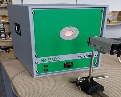 中温黑体炉CS1500 , 300~1500°C