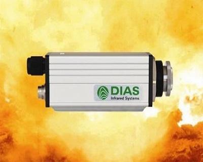 DSR10NF , DSR10NFV 火焰红外测温仪 , 火焰测温仪