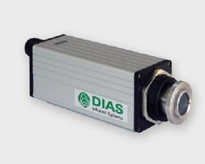 DS10N单色红外测温仪 , 蕞高可达3750°C