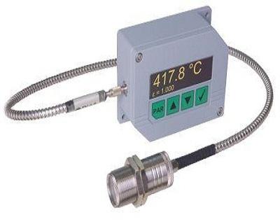 光纤红外测温仪DGF11N系列