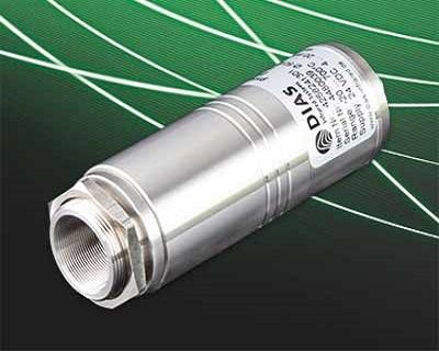 半导体工业用红外测温仪DA44MF , 50-1000°C