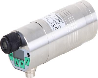 DS56N系列红外测温仪 , 550~3000°C(分段) ,带就地显示器和调整按钮