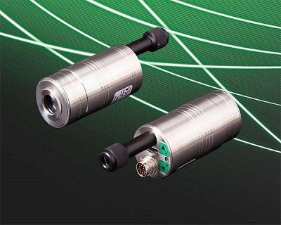 电动调焦型红外测温仪DS55N , 550~3000°C