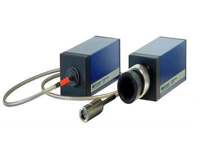 10微米超高速红外测温仪840系列 , 测温范围160~3500°C