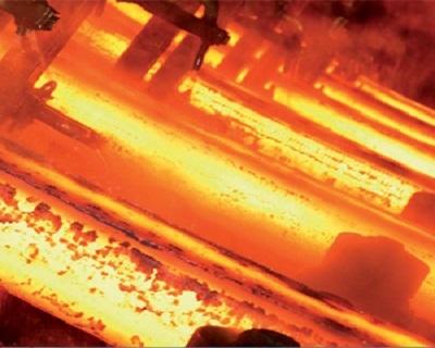 DIAS红外测温仪和热成像仪在钢铁冶金行业的应用