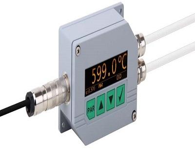 DCU400数显控制器