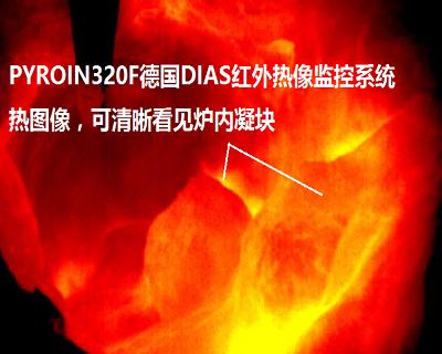 智能制造:PYROINC320F燃烧室红外热像监控系统